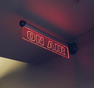 KBR Podcast Studio