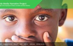 Media Narrative Project