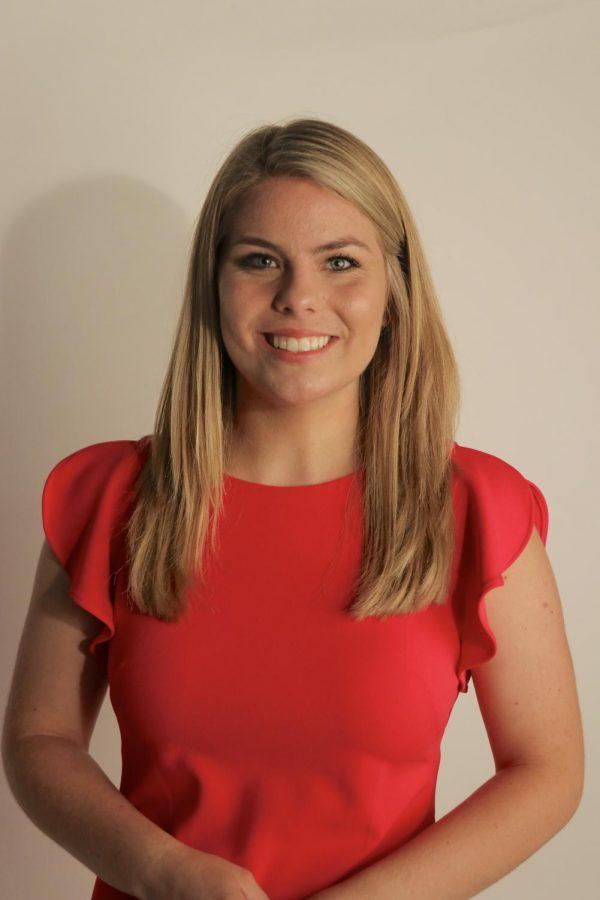 Stacy Rasmussen