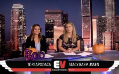 EagleVision Show 3- Fall 2019