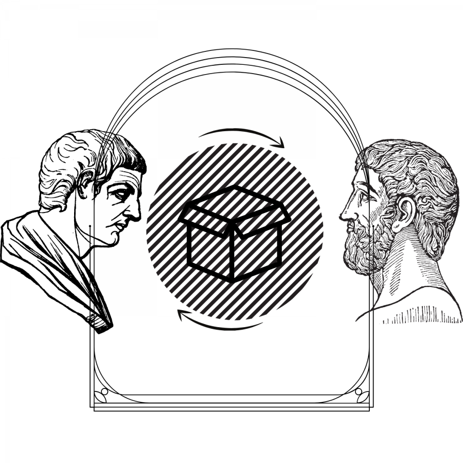 The Death of Objectivity Insights on the Self-defeating Rhetoric of Plato